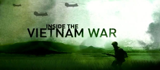 Inside The Vietnam War